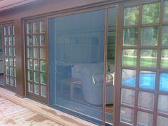 Cea mai frecventă variantă este #plasadeinsecte #pentru #uși. Majoritatea caselor din provincie le folosesc în genul unei a doua uși, dincolo de o ușă din lemn sau oțel.  Veți fi surprinși să vedeți și prețurile extrem de accesibile ale #plaselor de insecte. Furniture, Home Decor, Insects, Decoration Home, Room Decor, Home Furnishings, Arredamento, Interior Decorating