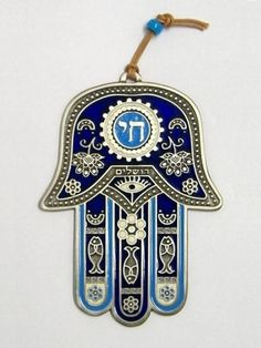 Religion & Co (Hamsa)