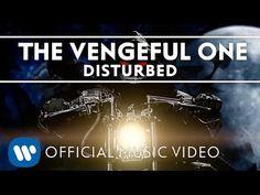 Video premiera The Vengeful One od heavy metalových Disturbed z ich pripravovaného albumu nazvaného #Immortalized