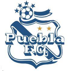"""Puebla FC, also known as """"La Franja"""" and """"Los Camoteros,"""" is the pro soccer team in Puebla, Mexico"""