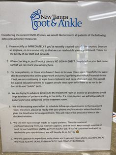 New Tampa Foot & Ankle has foot doctors that specialize in foot, ankle and heel pain treatments in Wesley Chapel, FL 33544 and Tampa, FL 33614 area. Wesley Chapel, Heel Pain, Ankle, Wall Plug