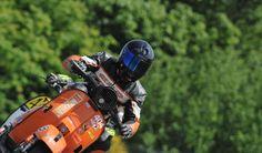 Challenge Scootentole, Marcillat (France) Photo Michel Lemarié - Vespa PX
