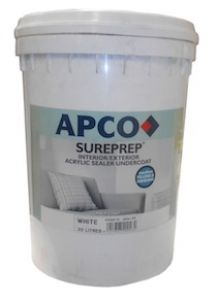 Hands Free Painting PTY LTD. offers a wide range of Premium Superprep Multi Puroose Acrylic Undercoat, Acrylic Primer Undercoat Paint and so on.