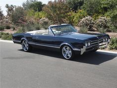 Item - Barrett-Jackson Auction Company - World's Greatest Collector Car Auctions