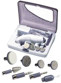 http://www.drleonards.com/Personal-Care/Nail-Care/Manicure-Gift-Bag/24134.cfm?clickSource=SEARCH