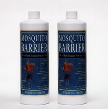 Mosquito Repellent | Insect Repellent | Natural Mosquito Control by Mosquito Barrier