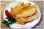 Картофель Айдахо. Пошаговый рецепт с фото