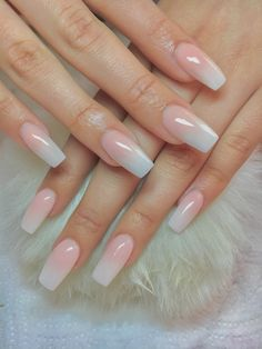 french nails gold Fingers – french tip nail designs, You can collect images you discovered organize them, add your own ideas to your collections and share with other people. French Nails, French Acrylic Nails, Pink Acrylic Nails, Gold Nails, Acrylic Nail Designs, Pink Nails, Classy Acrylic Nails, Yellow Nails, Cute Nails