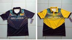 Sri Lanka Cricket Jersey - by Dialog Axiata Reborn new free post dri-fit Cricket T Shirt, Champions Trophy, Sri Lanka, Adidas Jacket, Jackets, Shirts, Women, Fashion, Down Jackets