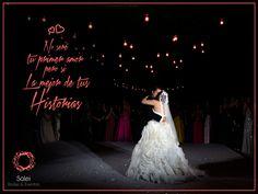 #Dance #LosNovios #SoleiSanMiguel #SanValentín