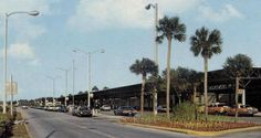 The old McCoy Airport before the Orlando International.....my dad worked there