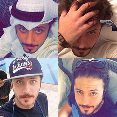 arab-men : Photo