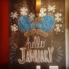 Znalezione obrazy dla zapytania hello january