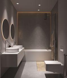 Z Designcomua Bathroom Aring Laquo Ccedil Eacute Acute Aelig Micro Acute Aring Reg Curren Bathroom Restroom Design, Modern Bathroom Design, Bathroom Interior Design, Home Interior, Bathroom Rug Sets, Small Bathroom, Home Design Plans, Lofts, Apartment Design