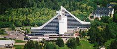 Hotel Oberhof | Treff Hotel Panorama Oberhof