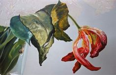 Mega Realistic Oil Paintings by Dutch Artist Tjalf Sparnaay Painting Lessons, Artist Painting, Tjalf Sparnaay, Hyper Realistic Paintings, Wonderful Flowers, Oil Painters, Dutch Artists, Learn To Paint, Paintings For Sale