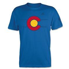 Colorado Rapids Graphic T-Shirt $21.99