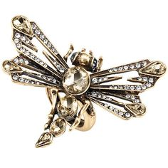 Flying High Ring is a burnished goldtone metal with glass stones. This buzz-worthy accessory even looks like a bee. Shop this unique piece now. Avon Rings, Avon Nails, Avon Mark, Silver Jewelry, Fashion Jewelry, Gems, Bling, Sterling Silver, Metal