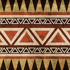 - Source by silvioksbauer Ethnic Patterns, Textures Patterns, African Patterns, Patchwork Patterns, Motifs Aztèques, Kunst Der Aborigines, Afrique Art, Art Premier, Aztec Art