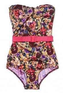 Luxury & designer swimwear, Beach Fashion for women | Beach Flamingo