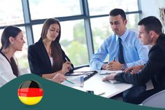 Germany – a hot-spot of education and foot ball! Gradually, this long held principle has changed among Indians and other overseas nationals.