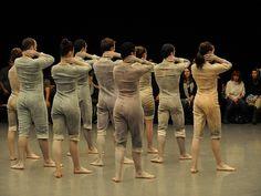 Bat-sheva dance group