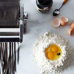 Squid Ink on Food52: http://food52.com/provisions/products/846-squid-ink #Food52