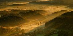 Dream of the Valley... by Pawel Kucharski on 500px