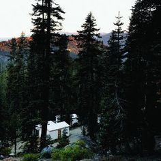 Top luxurious campgrounds (up Cali into Canada) | Sunset