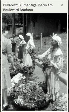 Bulevardul Bratianu, mai 1941 Brasov Romania, Bucharest Romania, Old Pictures, Old Photos, Timeline Photos, Tourism, Places To Visit, Memories, Statue
