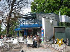 La Terrazza di via Palestro, restaurant-bar (Centro Svizzero ...