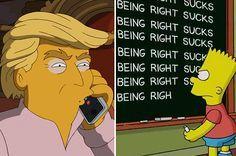 31 Best Simpson S Prediction S Images Simpson The Simpsons