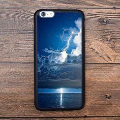 Unstoppable lightning thunder Case For IPhone
