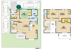 Vol.1 居心地の良いLDK - リビングダイニング - を考える(1) アイレストホーム 暮らすほどに家族が健康になる家づくり