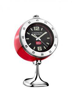 Relógio Chopard.