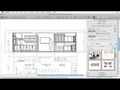 Google SketchUp 8: Drafting in LayOut - YouTube