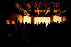 dream event lighting