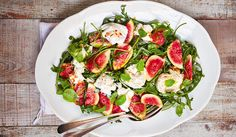 The Ultimate Summer Salad: