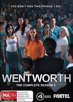 wentworth season 3 dvd - Google Search