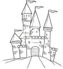 castle tattoo?