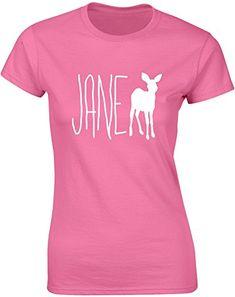 Jane Doe Life is Strange Shirt