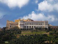 Napoli - Certosa di San a