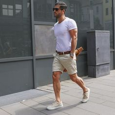 Dressing for Your Body: The Man's Guide - Men Fashion Trends ♥ - Sport Outfits Hombre, Sport Outfits, Sport Fashion, Mens Fashion, Fashion Guide, Fashion Hats, Street Fashion, Fashion Ideas, Dressing