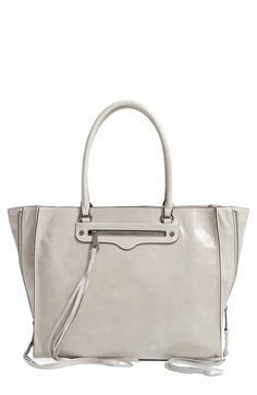 Rebecca Minkoff 'Side Zip Regan' Tote available at #Nordstrom