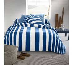 Posteľná bielizeň Jules, bavlna   blancheporte.sk #blancheporte #blancheporteSK #blancheporte_sk #bedlinen Linen Bedding, Bedding Sets, Bed Sets, Comforters, Blanket, Design, Collection, Bedding, Comforter Set