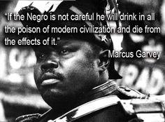 Black Culture, restlessandcr8ive: marcus garvey