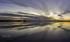 Another Panorama - null Celestial, Sunset, Landscape, Outdoor, Outdoors, Sunsets, Outdoor Games, Landscaping