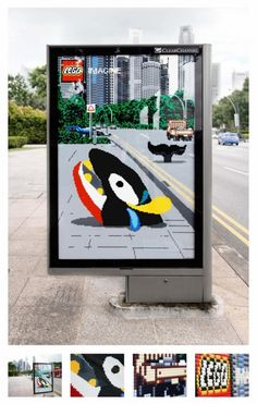 Creative Outdoor Ads | Cruzine