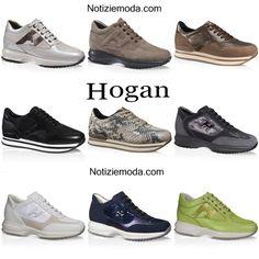 collezione scarpe hogan estate 2015