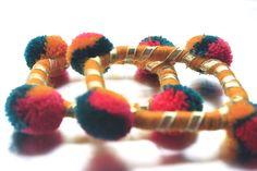 Jewellery Exchange Phoenix, Jewellery Organizer In Mumbai a Jewellery Lanka Online Shopping either Jewellery Layaway, Mia Jewellery Near Me Silk Thread Bangles Design, Silk Bangles, Thread Jewellery, Fabric Jewelry, Handmade Bracelets, Handmade Jewelry, Handmade Accessories, Gota Patti Jewellery, Inexpensive Jewelry